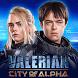 Valerian: City of Alpha by Spil Games
