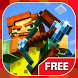 World Craft Island Survival 3D by Survival Worlds Apps