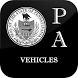 Pennsylvania Vehicles 2016 by xTremeDots