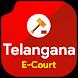 Telangana E-Court
