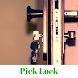 Pick Lock