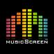 MusicScreen (Unreleased) by Disciple Media