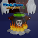 Witch House Escape Game by Cooking & Room Escape Gamers