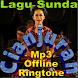 Mp3 Lagu Sunda Cianjuran Offline (+ Ringtone) by Dunia Wayang