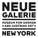 Neue Galerie- Degenerate Art by Acoustiguide Inc.
