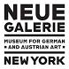 Neue Galerie- Degenerate Art by Acoustiguide Inc.