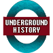 London Underground History by Cristian Prisecariu