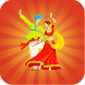 Navratri Wallpaper by appyown