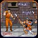Guide Final Fight 2017 by benaic