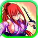 Erza Scarlet Fight Game by GarvinApps