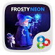 Frosty Neon Launcher by GO T-Me Launchers