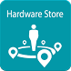 Nearby Near Me Hardware Store by King Coder