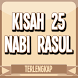 Kisah 25 Nabi Rasul Terlengkap by Best Backgrounds Wallpapers Full HD