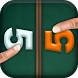 Math Duel: 2 Player Math Game by PeakselGames