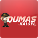DUMAS POLDA KALSEL by Oemah Solution