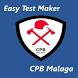 ETM Test Bomberos CPB Malaga by RomoSoft