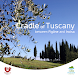 Cradle of Tuscany by Sesamo Comunicazione Visiva