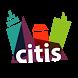 Citis cz - nákupy & cashback by Tomáš Króner