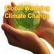 Global Warming Climate Change by Nicholas Gabriel