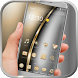 Aureate Luxury Launcher Thema by Cool Style Launcher Phone