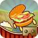 VR BURGUER RUNNER by Beyond interactive