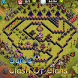 Guide For Clash Of Clans Tips by doa.ibuku