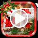 Christmas Photo Editor With Music Slideshow