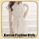 Korean Fashion Style by Tatadroid