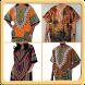 African Dashiki Design Ideas