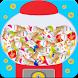 Surprise Eggs Machine by Best Kid Games