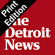 The Detroit News eEdition by Gannett