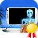 Xray scan - camera - prank by Docta Vision Labs