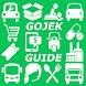 Order Gojek Panduan Cara Pesan by Fulan App
