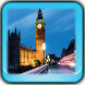London Wallpapers by Olive Sudio