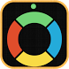 Switch Circle - Color Tap by Premium Lab Studios