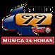 Radio Studio99 by ALFA SISTEMAS