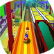 Subway Surf Run-Wall Switch by Mendy apps