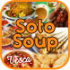 Recipe Makes Soto Chiken Soup Food