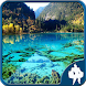 Landscape Jigsaw puzzles 4In 1 by Titan Inc
