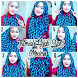 Tutorial Hijab Syar'I Modern by Woochi Developer