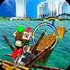 Water Games 3D: Stuntman Bike Water Stunts by Zact Studio Games