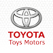 Toyota Toys Motors by R.C.M.