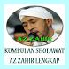 KUMPULAN SHOLAWAT AZ ZAHIR LENGKAP by Loki En Stud