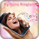 My Name Ringtone Maker With Music by Magic Prank Studio