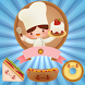 Food for Kids Toddlers games ! by romeLab