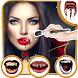 Vampire Me : Halloween Makeup Face by Sturnham Apps