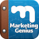 Marketing Genius by Nilgun Ozdamar Keskin