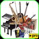 MusiKid: Music Instrument PRO
