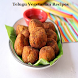 Telugu Vegetarian Recipes by Joy Rozie
