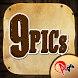 9 Pics - Guess the picture trivia games by Architect Games LLC
